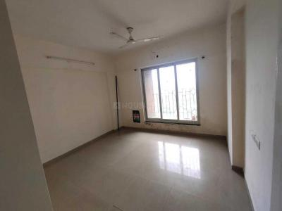 Gallery Cover Image of 380 Sq.ft 1 RK Apartment for rent in Mantri Park, Goregaon East for 15000