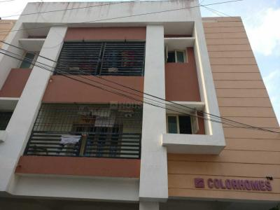 Gallery Cover Image of 502 Sq.ft 1 BHK Apartment for buy in Colorhomes Palms, Perungalathur for 2400000