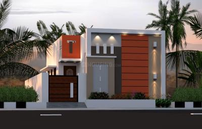 Gallery Cover Image of 460 Sq.ft 1 BHK Villa for buy in Sri Ramanujar Nagar, Maiyur for 1500000