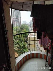 Balcony Image of Vishal in Thane West