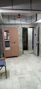 Gallery Cover Image of 420 Sq.ft 1 RK Apartment for rent in Santacruz East for 21500