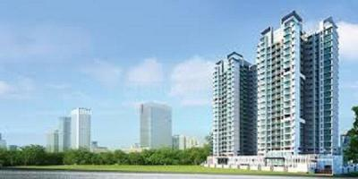 Gallery Cover Image of 824 Sq.ft 2 BHK Apartment for rent in Jogeshwari West for 42000
