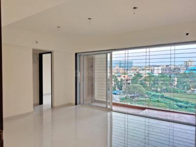 Gallery Cover Image of 1112 Sq.ft 2 BHK Apartment for buy in Seawoods for 16400000