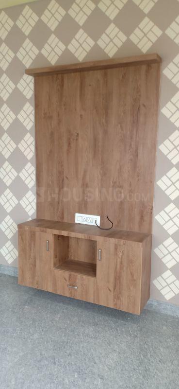 Living Room Image of 700 Sq.ft 2 BHK Independent Floor for rent in Muneshwara Nagar for 19000