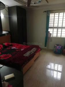 Gallery Cover Image of 1535 Sq.ft 3 BHK Apartment for rent in Banashankari for 28000