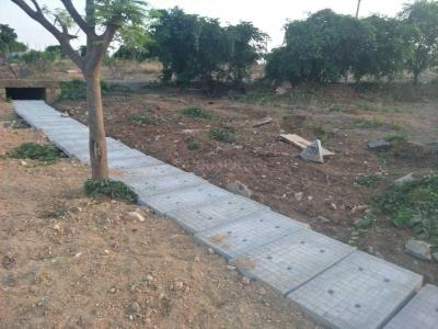 Gallery Cover Image of 1200 Sq.ft Residential Plot for buy in Subramanyapura for 7800000