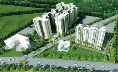 Gallery Cover Image of 403 Sq.ft 1 BHK Apartment for buy in GLS Avenue 51, Sector 92 for 1224500