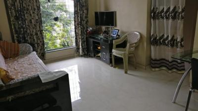 Gallery Cover Image of 625 Sq.ft 1 BHK Apartment for rent in Bhandup West for 28000