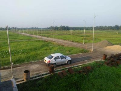 Gallery Cover Image of  Sq.ft Residential Plot for buy in Barasat for 1050000