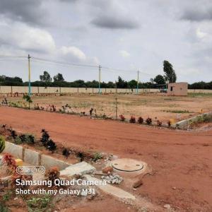 1350 Sq.ft Residential Plot for Sale in Battarahalli, Bangalore