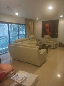 Gallery Cover Image of 2200 Sq.ft 3 BHK Apartment for buy in Khar West for 88000000