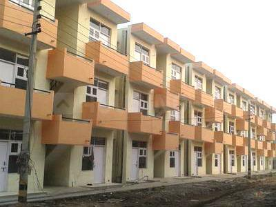 Gallery Cover Image of 550 Sq.ft 1 BHK Independent Floor for buy in Sector 47 for 1200000