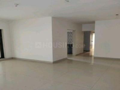 Gallery Cover Image of 1660 Sq.ft 3 BHK Apartment for buy in Delta Tower, Ulwe for 14700000