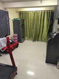 Gallery Cover Image of 400 Sq.ft 1 BHK Apartment for rent in Santacruz East for 27000