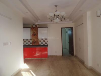 Gallery Cover Image of 900 Sq.ft 2 BHK Apartment for rent in Said-Ul-Ajaib for 21000