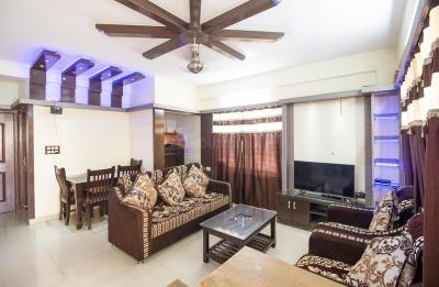 Gallery Cover Image of 1300 Sq.ft 2 BHK Apartment for rent in Bettadasanapura for 26000