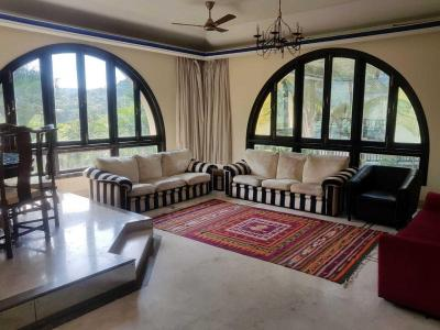 Gallery Cover Image of 5000 Sq.ft 4 BHK Independent House for rent in Goregaon East for 200000