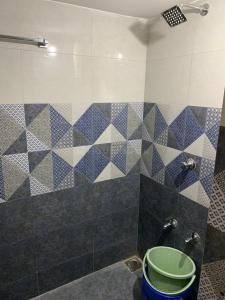 Bathroom Image of Keshav Bhuvan PG For Girls At Usmanpura Ahmedabad in Usmanpura