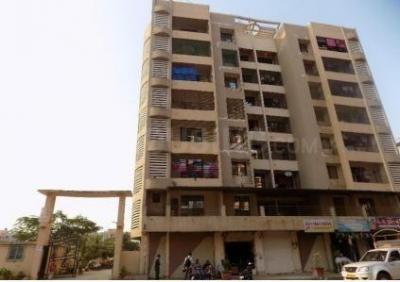 Gallery Cover Image of 1025 Sq.ft 3 BHK Apartment for rent in Manish Munish Classic, Mira Road East for 22000