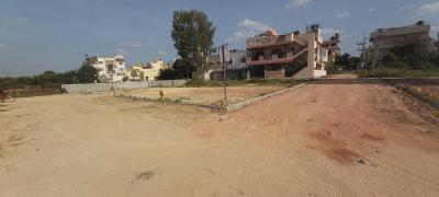 1290 Sq.ft Residential Plot for Sale in Krishnarajapura, Bangalore
