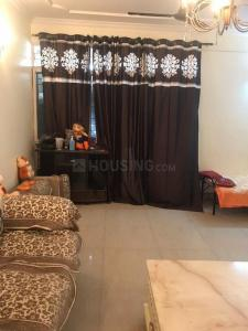 Gallery Cover Image of 1100 Sq.ft 2 BHK Apartment for rent in Bharat Petroleum Apartment, Sector 62 for 17000