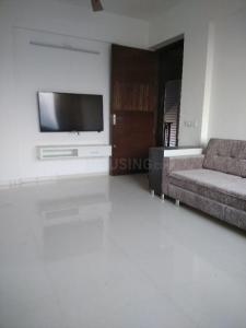 Gallery Cover Image of 1800 Sq.ft 3 BHK Apartment for rent in Aroma Tirupati Aakruti Greenz, Chharodi for 22000