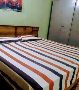 Bedroom Image of Pooja Girls PG in Beta I Greater Noida