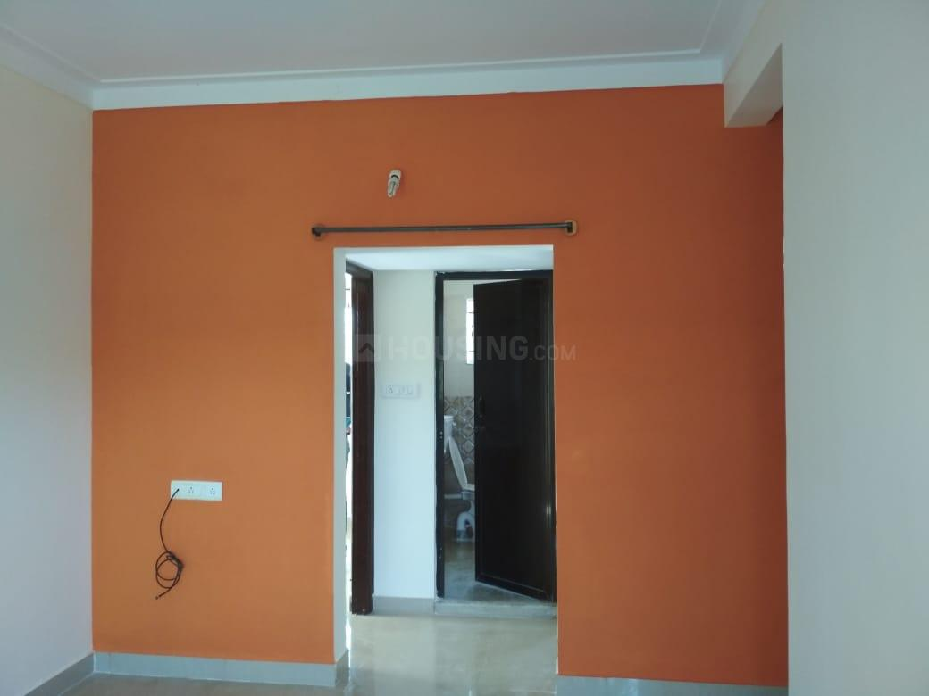 Living Room Image of 650 Sq.ft 2 BHK Independent House for rent in Panathur for 30000