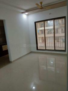 Gallery Cover Image of 580 Sq.ft 1 BHK Apartment for rent in Dewberry Residency, Nalasopara West for 6000