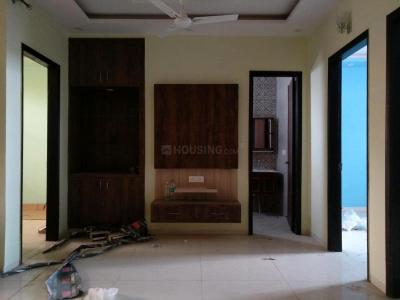 Gallery Cover Image of 1400 Sq.ft 3 BHK Independent Floor for buy in Sector 91 for 4800000