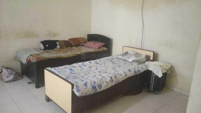 Bedroom Image of Ram Mandir Boys PG in Goregaon West