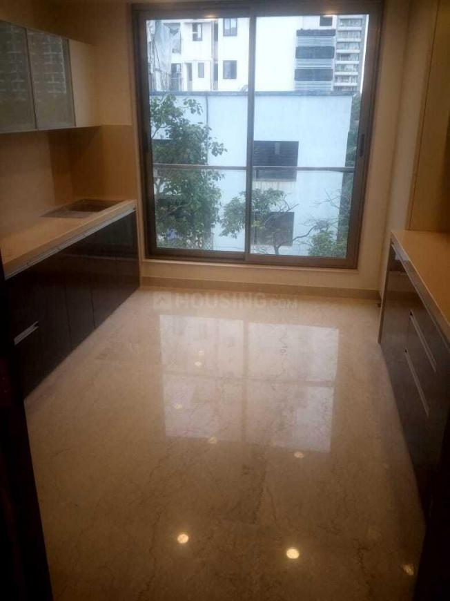 Kitchen Image of 1300 Sq.ft 3 BHK Apartment for rent in Juhu for 225000