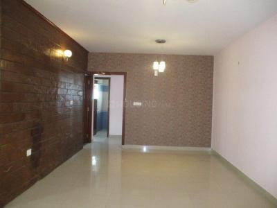 Gallery Cover Image of 1485 Sq.ft 2 BHK Apartment for buy in Garnet Apartment, Arakere for 5800000