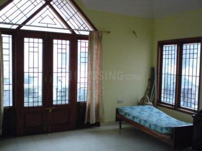 Gallery Cover Image of 1000 Sq.ft 2 BHK Apartment for rent in Lingarajapuram for 18000