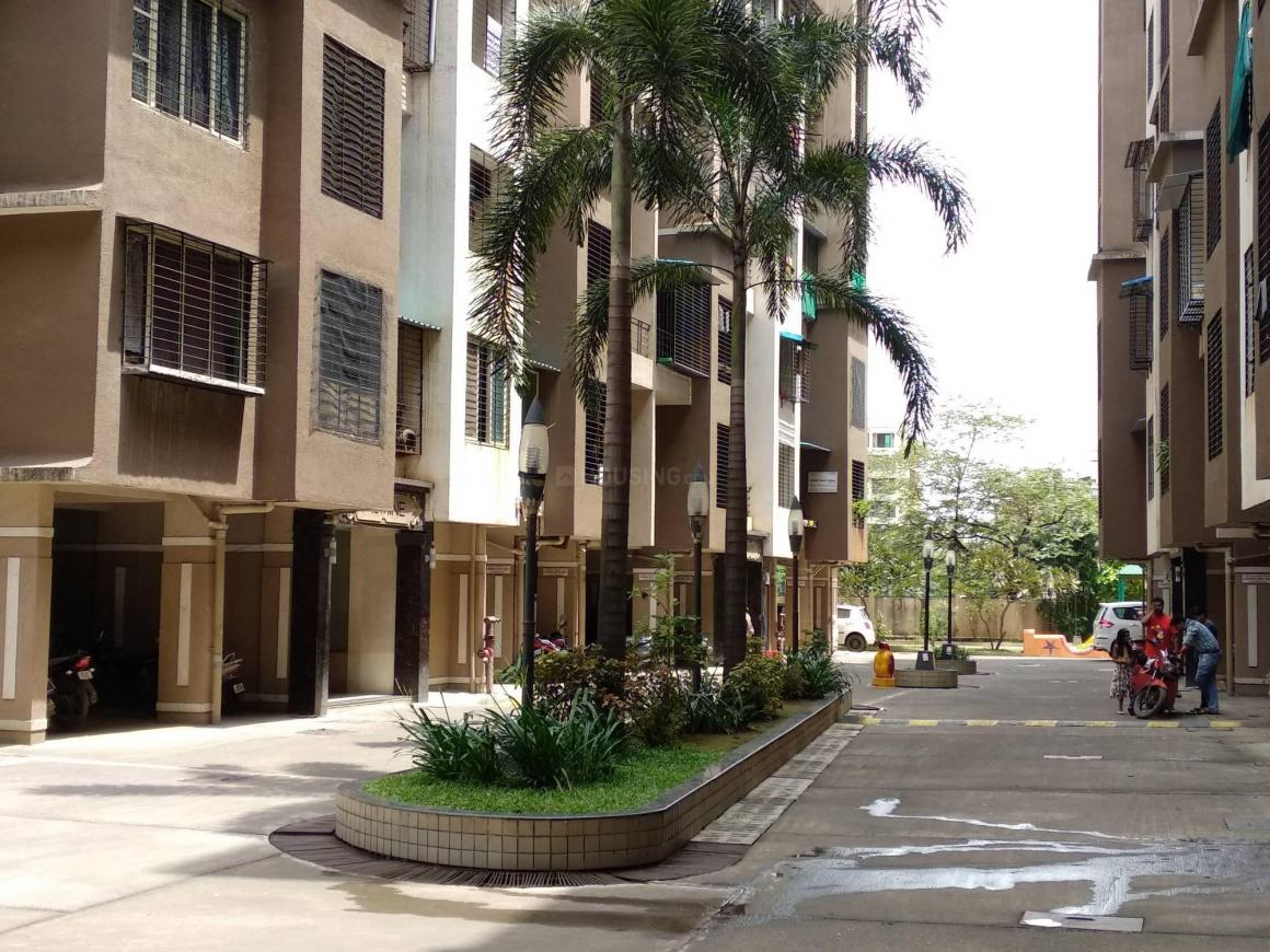 Building Image of 865 Sq.ft 2 BHK Apartment for rent in Badlapur West for 7000
