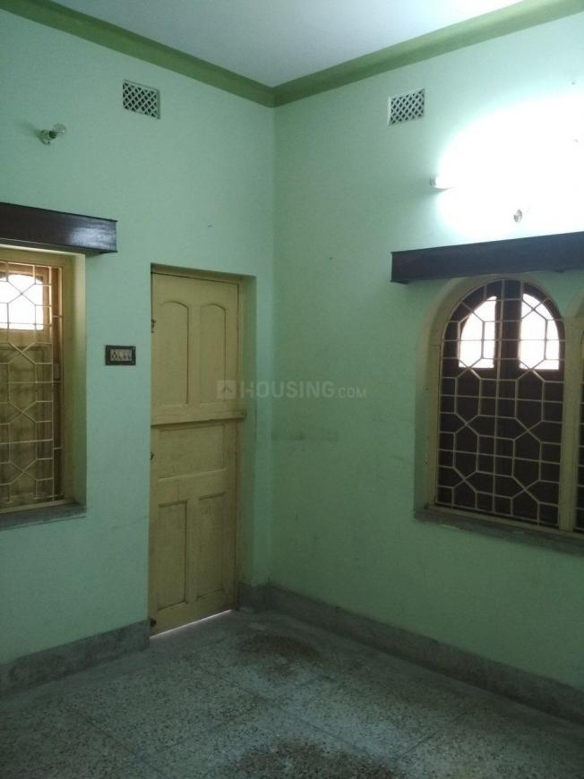 Bedroom Image of 1200 Sq.ft 2 BHK Independent Floor for rent in Garia for 18000