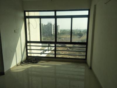 Gallery Cover Image of 1200 Sq.ft 2 BHK Apartment for rent in Shantigram for 10000