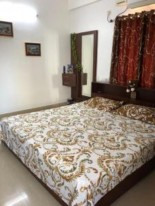Gallery Cover Image of 1834 Sq.ft 3 BHK Apartment for buy in Kompally for 7749103