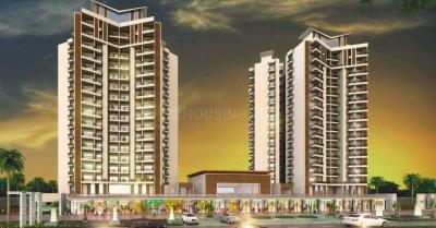 Gallery Cover Image of 660 Sq.ft 2 BHK Apartment for buy in Eta II for 8800000