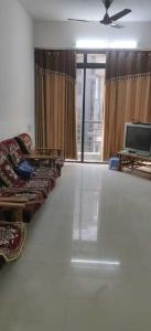Gallery Cover Image of 225 Sq.ft 3 BHK Apartment for rent in Shree Balaji Agora Residency, Sughad for 19000