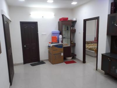 Gallery Cover Image of 1130 Sq.ft 2 BHK Apartment for buy in West Marredpally for 7800000