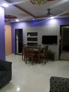 Gallery Cover Image of 1350 Sq.ft 2 BHK Apartment for rent in Kopar Khairane for 45000