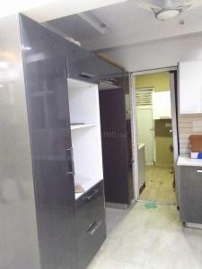 Gallery Cover Image of 1791 Sq.ft 3 BHK Apartment for rent in Sector 107 for 27000