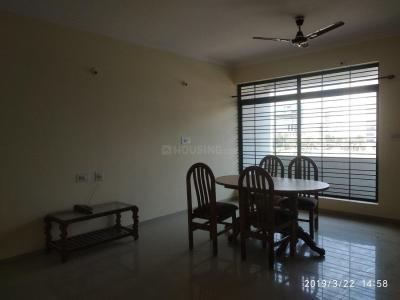 Gallery Cover Image of 1200 Sq.ft 2 BHK Apartment for rent in Sampigehalli for 20000
