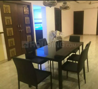 Gallery Cover Image of 1800 Sq.ft 3 BHK Apartment for rent in Sri Nagar Colony for 45000