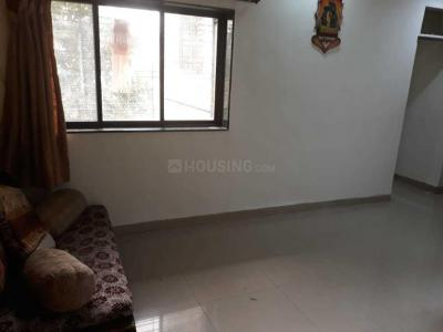 Gallery Cover Image of 1050 Sq.ft 2 BHK Apartment for buy in Kopar Khairane for 8000000
