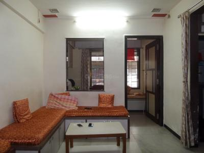 Gallery Cover Image of 725 Sq.ft 2 BHK Apartment for buy in Vasai West for 5800000