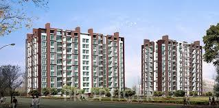 Gallery Cover Image of 974 Sq.ft 2 BHK Apartment for buy in Purti Star, New Town for 4800000