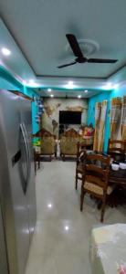 Gallery Cover Image of 1197 Sq.ft 3 BHK Apartment for buy in B G Biswanath Abasan, Kaikhali for 8000000