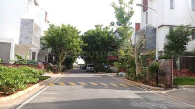 Gallery Cover Image of 850 Sq.ft 2 BHK Apartment for buy in Semmancheri for 4500000